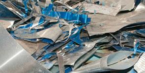 Premier Recycling Ontario Recyclable Metals